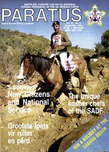Paratus - September 1984 (Digital Magazine)