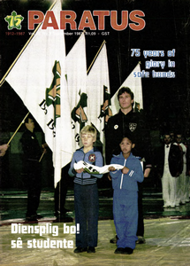 Paratus - September 1987 (Digital Magazine)