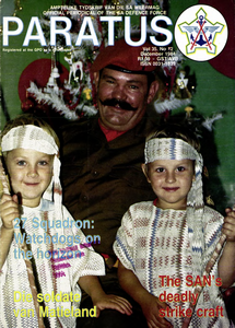 Paratus - December 1984 (Digital Magazine)