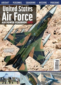 US Air Force Air Power Yearbook 2019   ***eBook, 100 pages***