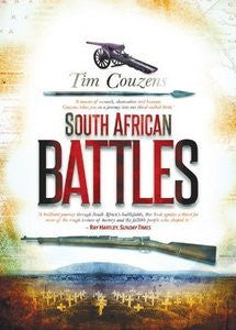 South African Battles   -   Tim Couzens