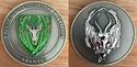 Commemorative Challenge Coin - 5 SA Infantry Battalion