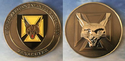 Commemorative Challenge Coin - 7 SA Infantry Battalion