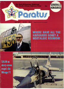 Paratus - April 1977 (Digital Magazine)