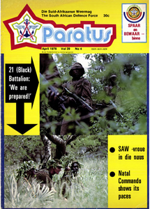 Paratus - April 1978 (Digital Magazine)