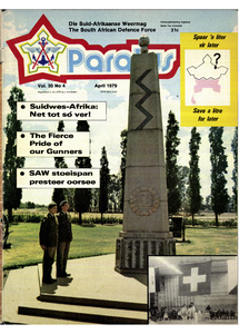 Paratus - April 1979 (Digital Magazine)