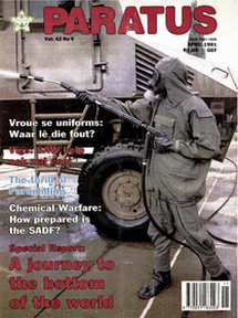 Paratus - April 1991 (Digital Magazine)