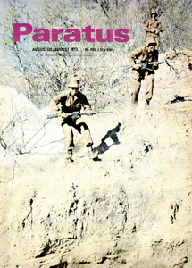 Paratus - August 1973 (Digital Magazine)
