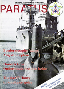 Paratus - August 1983 (Digital Magazine)