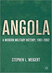 Angola: A Modern Military History, 1961-2002 ***eBook, 281 pages***