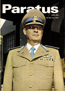 Paratus - April 1971 (Digital Magazine)