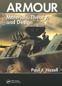 ARMOUR: Materials, Theory & Design  ***eBook, 374 pages***