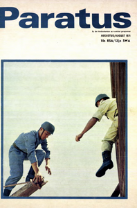 Paratus - August 1971 (Digital Magazine)