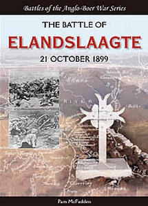 The Battle of Elandslaagte - Pam McFadden