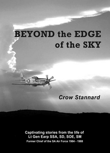 Beyond the Edge of the Sky - Crow Stannard