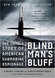 Blind Man's Bluff: The Untold Story of American Submarine Espionage (eBook)