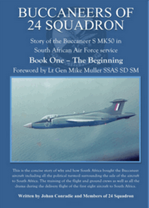 Buccaneers of 24 Squadron – Book 1 – The Beginning