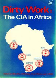 DIRTY WORK: The CIA in Africa  (eBook)