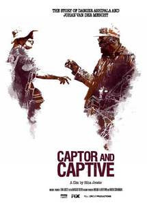 Captor and Captive: The Story of Danger Ashipala & Johan van der Mescht (DVD)