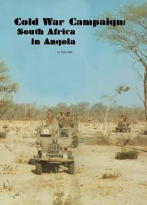 Cold War Campaign: South Africa in Angola - Kelly Bell  (eBook)