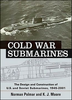 Cold War Submarines  ***eBook, 432 pages***
