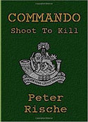 Commando: Shoot To Kill - Peter Rische