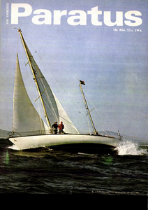Paratus - December 1970 (Digital Magazine)