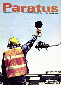 Paratus - December 1973 (Digital Magazine)
