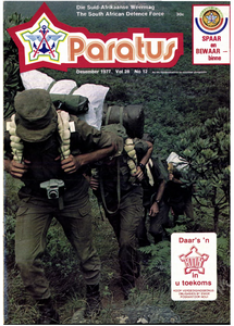 Paratus - December 1977 (Digital Magazine)