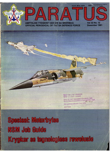 Paratus - December 1981 (Digital Magazine)