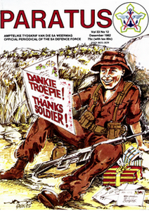 Paratus - December 1982 (Digital Magazine)