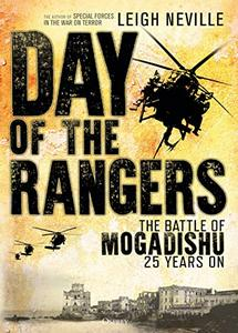 Day of the Rangers: The Battle of Mogadishu 25 Years On (eBook)