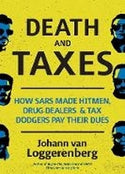 Death And Taxes - Johann van Loggerenberg