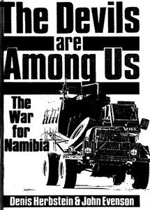 The Devils Are Among Us: The War for Namibia ***FREE eBook, 229 pages***