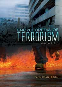 Encyclopedia of Terrorism ***eBook, 893 pages***