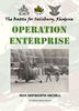 Operation Enterprise: The Battle for Salisbury, Rhodesia - Nick Skipworth-Michell