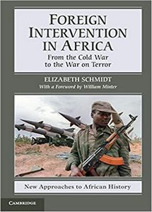 Foreign Intervention in Africa: From the Cold War to the War on Terror (eBook)