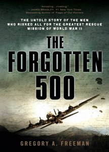 The Forgotten 500 (eBook)