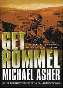 Get Rommel: The Secret British Mission to Kill Hitler's Greatest General (eBook)