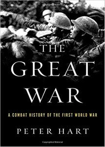 The Great War: A Combat History of the First World War (eBook)