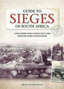 Guide to Sieges of South Africa - Nicki von der Heyde