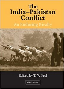 The India-Pakistan Conflict: An Enduring Rivalry (eBook)