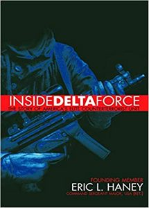 Inside Delta Force: The Story of America's Elite Counter-terrorist Unit (eBook)