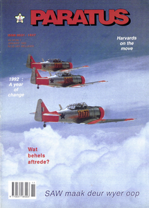 Paratus - January 1993 (Digital Magazine)