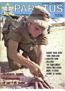 Paratus - January 1981 (Digital Magazine)