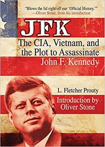 JFK: The CIA, Vietnam, and the Plot to Assassinate John F. Kennedy (eBook)