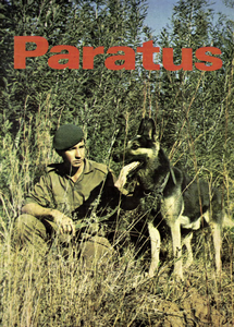 Paratus - July 1973 (Digital Magazine)