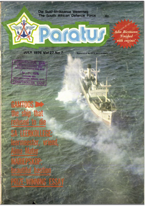 Paratus - July 1976 (Digital Magazine)