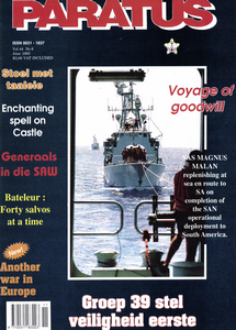 Paratus - June 1993 (Digital Magazine)