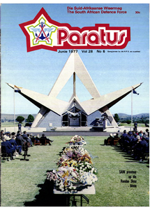 Paratus - June 1977 (Digital Magazine)